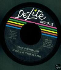 Kool & The Gang 45 The Penguin / Lucky for Me   MINT