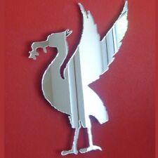 Liver Bird Acrylic Mirror (Several Sizes Available)