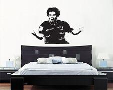 Lionel Messi Celebrando Niños Infantil Adhesivo para dormitorio pared imagen