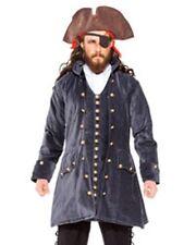 Pirate Captain Bridge Coat
