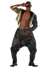 Old School Rapper Costume