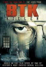 BTK Killer DVD Blind Torture Kill (Maple Label)