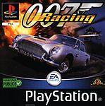 007 Racing (Sony PlayStation 1, 2000) - European Version