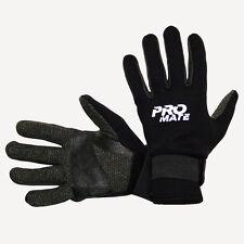 1.5mm Neoprene w/ Amara & Cut Resistant Palm Scuba Dive Snorkel Gloves Tropical