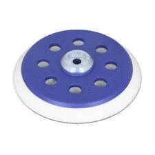 Platorello per Festool ETS EC 125, LEX 125  8+1 Fori Disco abrasivo Ø 125 Velcro