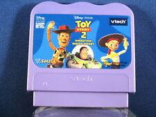 VTech Toy Story 2 Operation Rescue Woody VSmile
