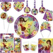 Disney Hadas Campanilla Y LA LEYENDA DE nimmerbiest Hada Cumpleaños Niños
