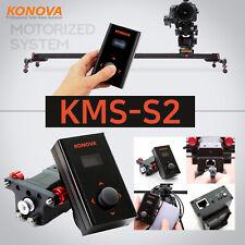 Konova KMS S2 Motor Kit Only for Motorized Camera Slider Timelapse System