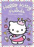 Hello Kitty & Friends, Vol. 5: Princess DVD