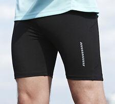 Pantalón corriente de los hombres corto ejecutando Deportes Jogging Short S XXL