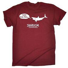 I Just Love Tofu Sharkasm MENS T-SHIRT tee birthday gift nutrition shark fashion