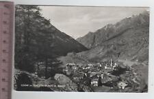Valle D'Aosta - Cogne Panorama - AO 8511