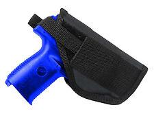 NEW Barsony Gun Concealment OWB Belt Holster Taurus Millennium w/ Crimson LASER