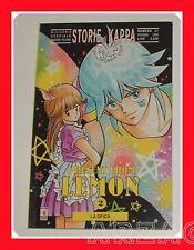 PRESENT FOR LEMON 2 manga STAR COMICS Storie Kappa 21