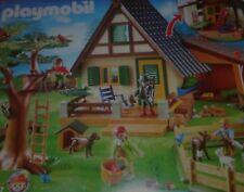 Playmobil -- Pièce de rechange -- Maison 4207 --