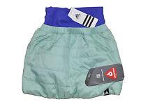 Adidas Kinder Rock Gr. 110 116 164 170 Lofty Skirt Mädchen Sport Training Golf