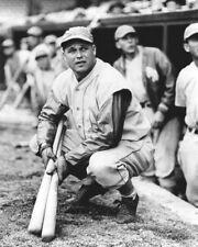 Philadelphia A's JIMMIE FOXX Vintage 8x10 Photo Major League Baseball Print