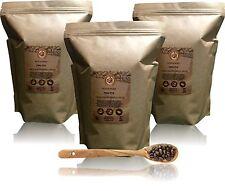 PERU Fair Trade Organic-MEDIUM DARK 100% Fresh Roasted  5-10 lbs  Whole/Grnd