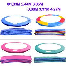 Pièces de rechange trampoline coussin de protection des ressorts pour 183-427cm