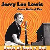 Roots of Rock N' Roll, , Good Box set