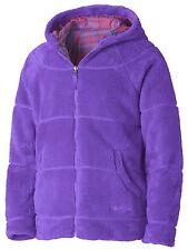 NEW $90 MARMOT GIRLS/KIDS SNOWBOARD/SKI GEMINI REVERSIBLE JACKET