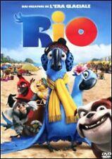 Rio (2011) DVD