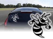 Auto pegatinas abeja auto pegatinas abejas sticker Bee OEM JDM Decals Fun culto