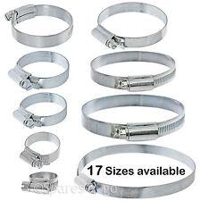 Universel tuyau tuyau tube acier jubilee clip filtre pompe joint clamp small-large