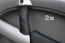 FITS BMW MINI COOPER S 01-05 2X DOOR HANDLE COVERS blue st