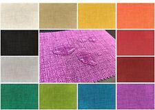 Stoff Baumwolle beschichtet wasserabweisend Baumwollstoff wasserdicht Tischdecke