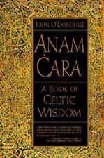 Anam Cara: A Book of Celtic Wisdom (Paperback or Softback)