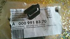 MERCEDES G WAGEN W463 SPRING HEADLINING SPRING CLAMP (1) A 0009918370