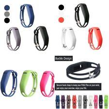 Fitbit FLEX Wireless Activity Fitness Sleep Tracker + Wristband Black Blue Grey
