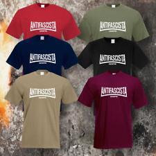 ANTIFASCISTA SIEMPRE T-SHIRT (6 Farben)