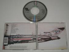BEASTIE BOYS/LICENSED TO ILL(DEF 460949 2) CD ALBUM