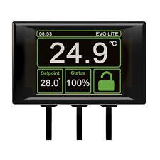 Microclimate EVO LITE Reptile Thermostat Black, Blue, Green, Pink, Purple, White