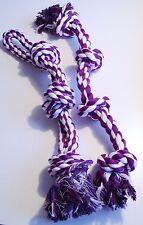 Spieltau Seil Baumwolle XXXL versch. Sorten und Farben