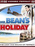 Mr. Bean's Holiday HD DVD/DVD Combo