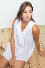 NEW Ladies CottonReal 'Tao' Nightshirt Nightwear/Loungewear