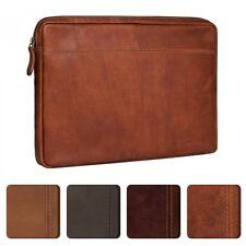 ROYALZ Vintage Schutz Tasche für Acer Acer Swift 1 SF113-31 Leder Hülle Case