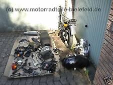 Yamaha SR YBR XT TW 125 YBR125 TW125 XT125 R Hinterrad