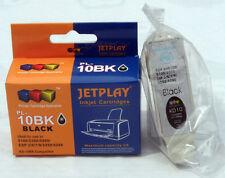 1 Kodak 10B High Capacity Black Ink Cartridge KD-10BK XL compatible