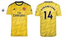 Trikot Adidas Arsenal 2019-2020 Away PL - Aubameyang 14 [S-XXL] Premier League
