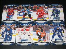 19/20 '19/20 Upper Deck MVP Factory Set BLUE parallel crd *pick from list* 1-250