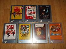 CINE EUROPEO Y ESPAÑOL - DVD - EDICIONES ORIGINALES Y COLECCIONES EL PAIS