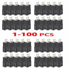 Lot 1-100 USB Power Adapter Home Wall Charger Plug AC For Andriod Samsung LG USA