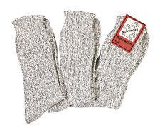 Calcetines noruegos con Lana de oveja en la Paquete De 3
