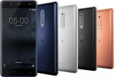Nokia 6 LTE 4G 3GB RAM 32GB Storage Sbloccato Smartphone livellata