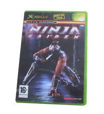 Ninja Gaiden (Microsoft Xbox, 2004) - Vintage/Retro Gaming