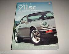 Reparaturanleitung Repair Manual Porsche 911 SC Bauj. 1978 - 1983